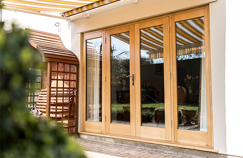 Bi-Folds & French Doors
